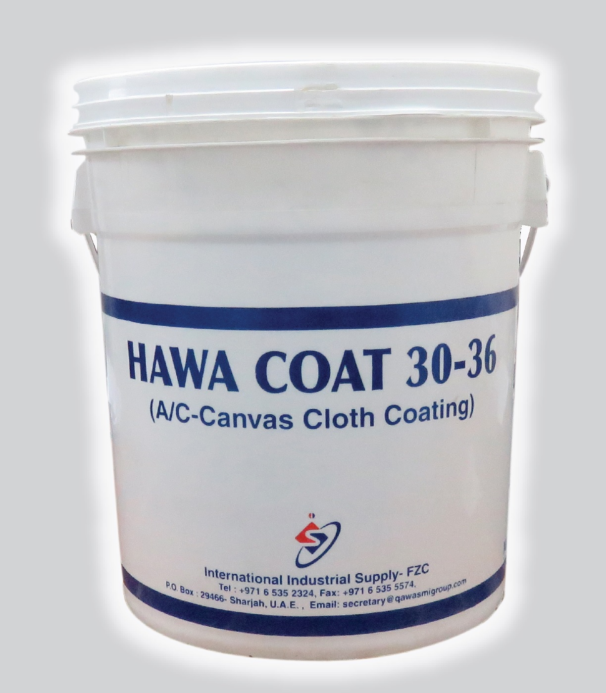 Canvas Coating 30-36